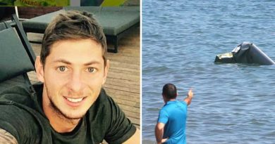 disparition Emiliano Sala