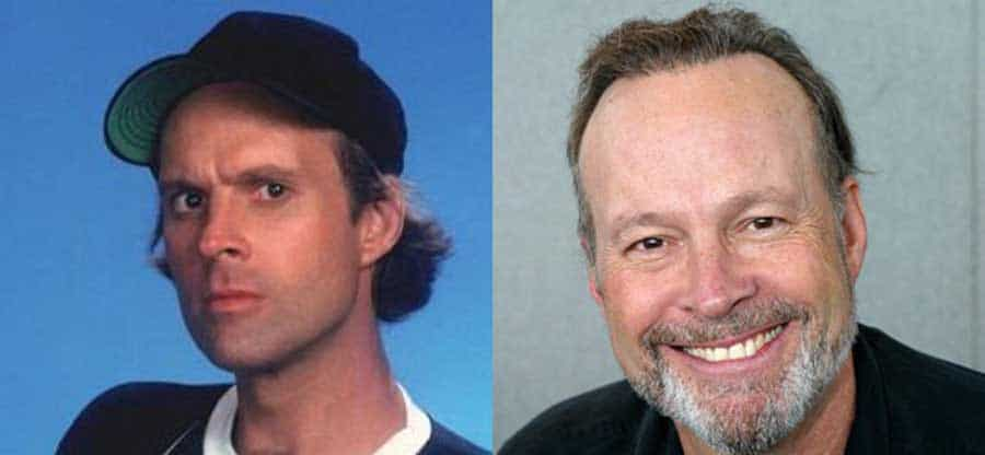 Dwight Schultz (Looping)