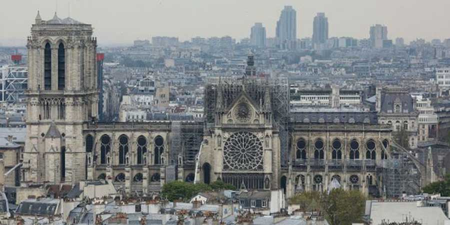 Dons Notre-Dame