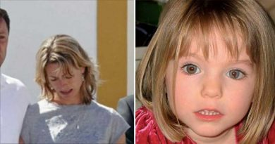 "Maddie McCann Disparition : Un ""terrible"" rebondissement dans l'affaire."
