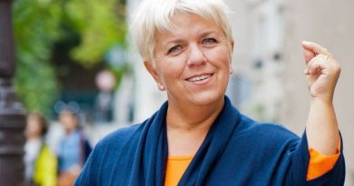 Mimie Mathy actrice