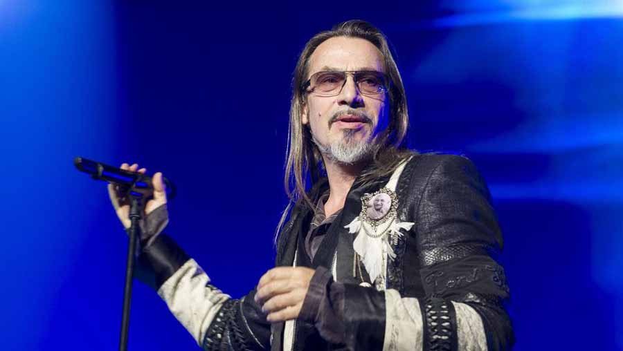 Florent Pagny chanson