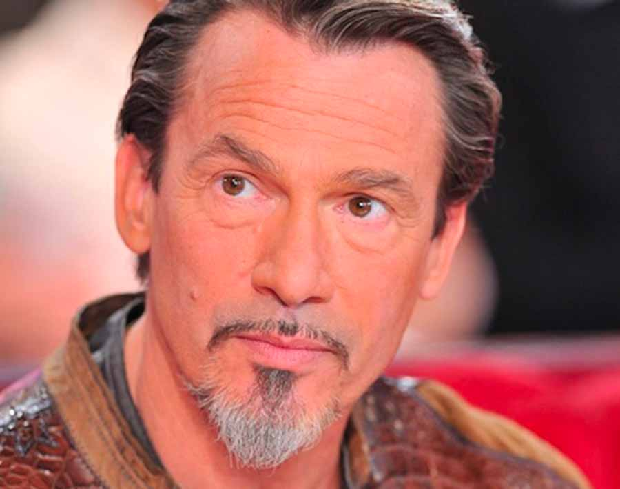 Florent Pagny nouvelle