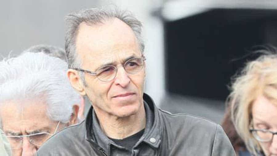 Jean-Jacques Goldman mort