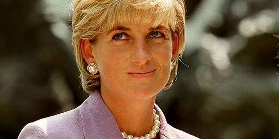Lady Diana accident