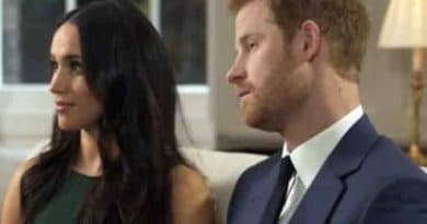 Meghan et Harry