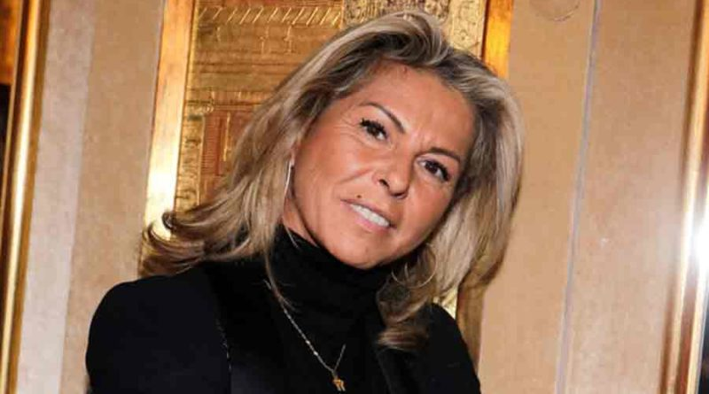 Caroline margeridon affaire conclue
