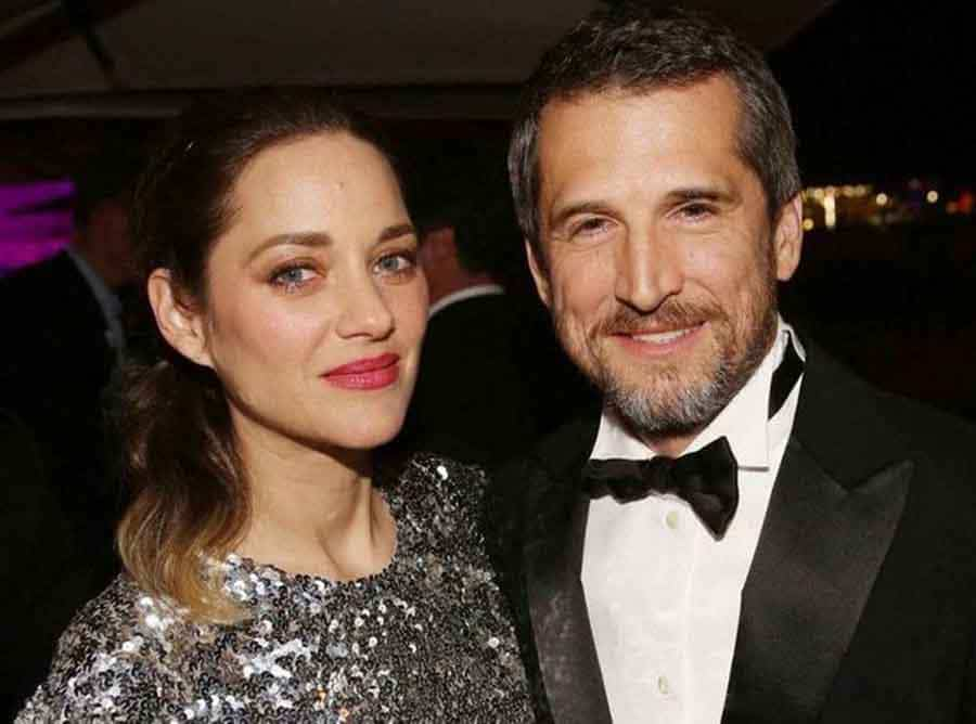 Guillaume Canet age