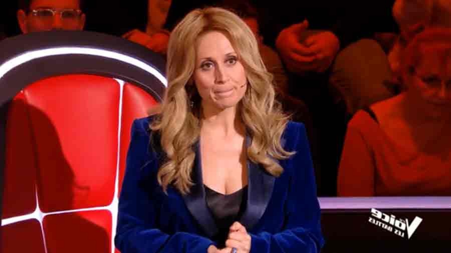 TF1 The Voice
