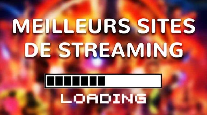 Streaming gratuit