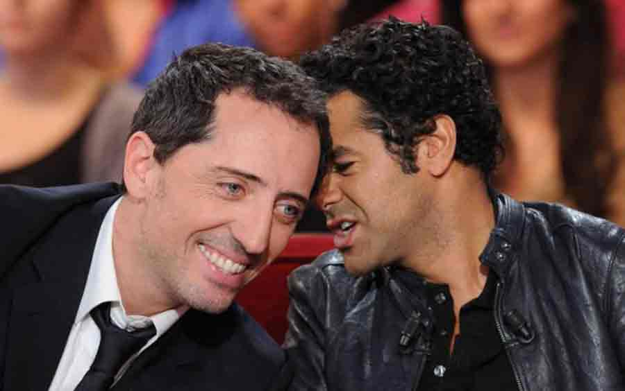 film jamel debbouze