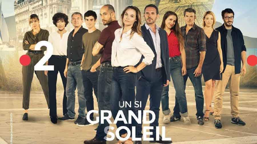 un si grand soleil replay