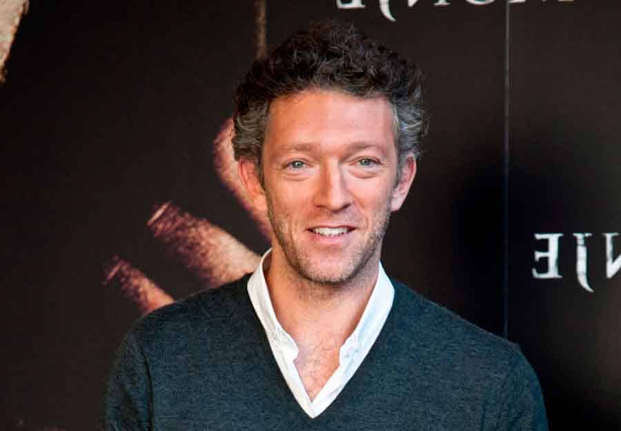 Vincent Cassel accident
