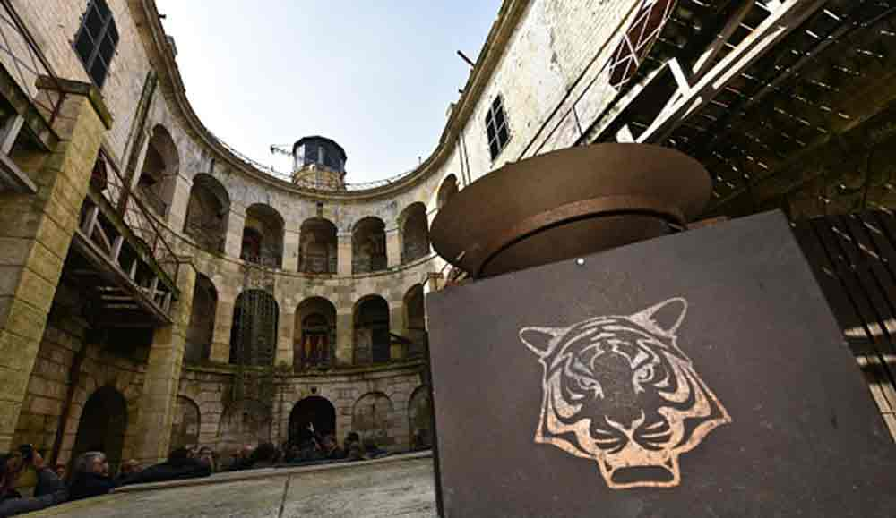fort boyard replay