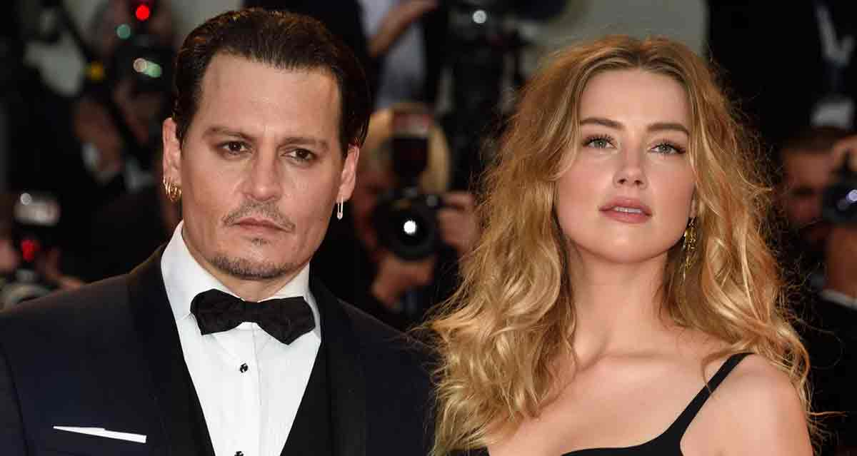 amber heard johnny depp