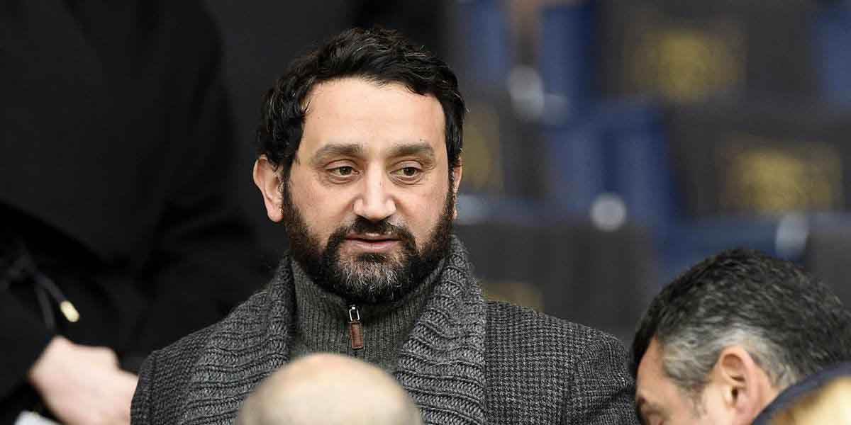 camille combal cyril hanouna
