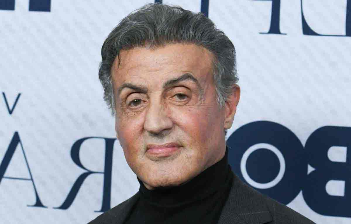 fille stallone