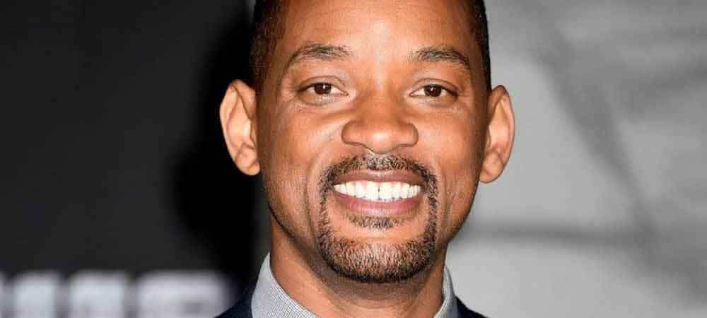 fils will smith