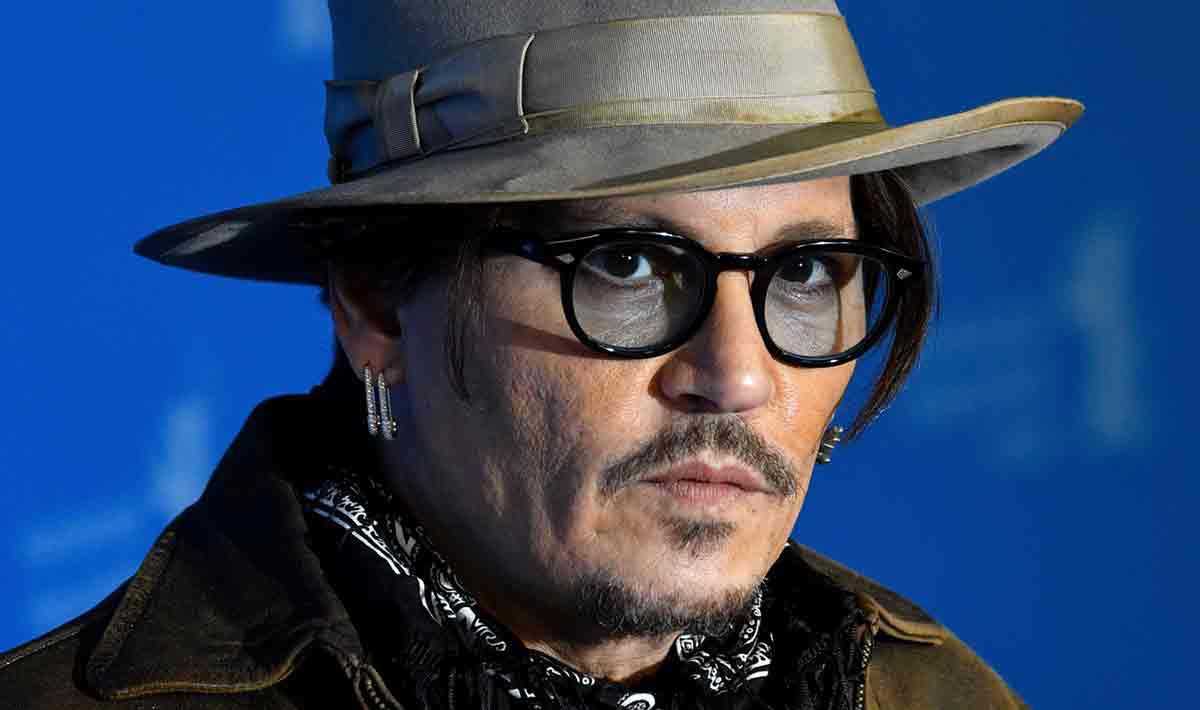 johnny depp film
