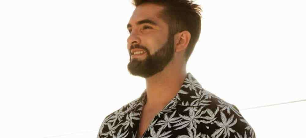 kendji girac the voice