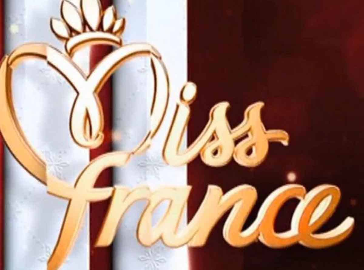 Miss France deuil