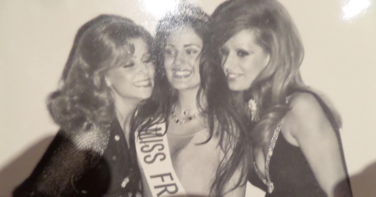 avec miss france 71 et miss france73