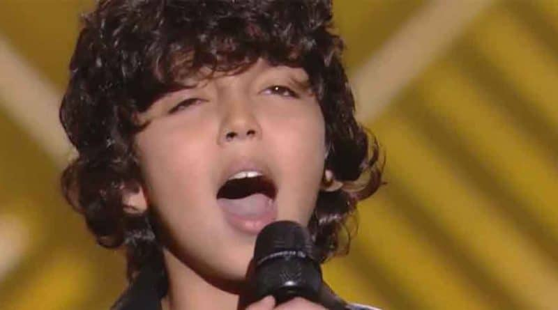 the voice kids replay