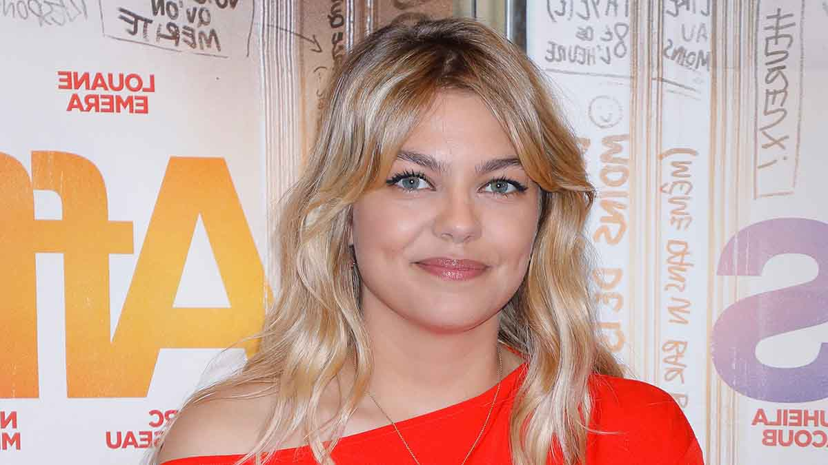 louane couple