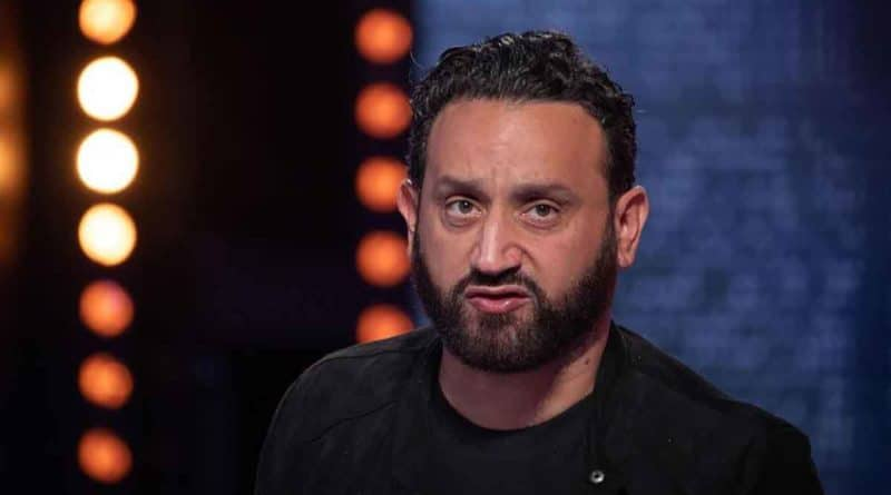 florence foresti cyril hanouna