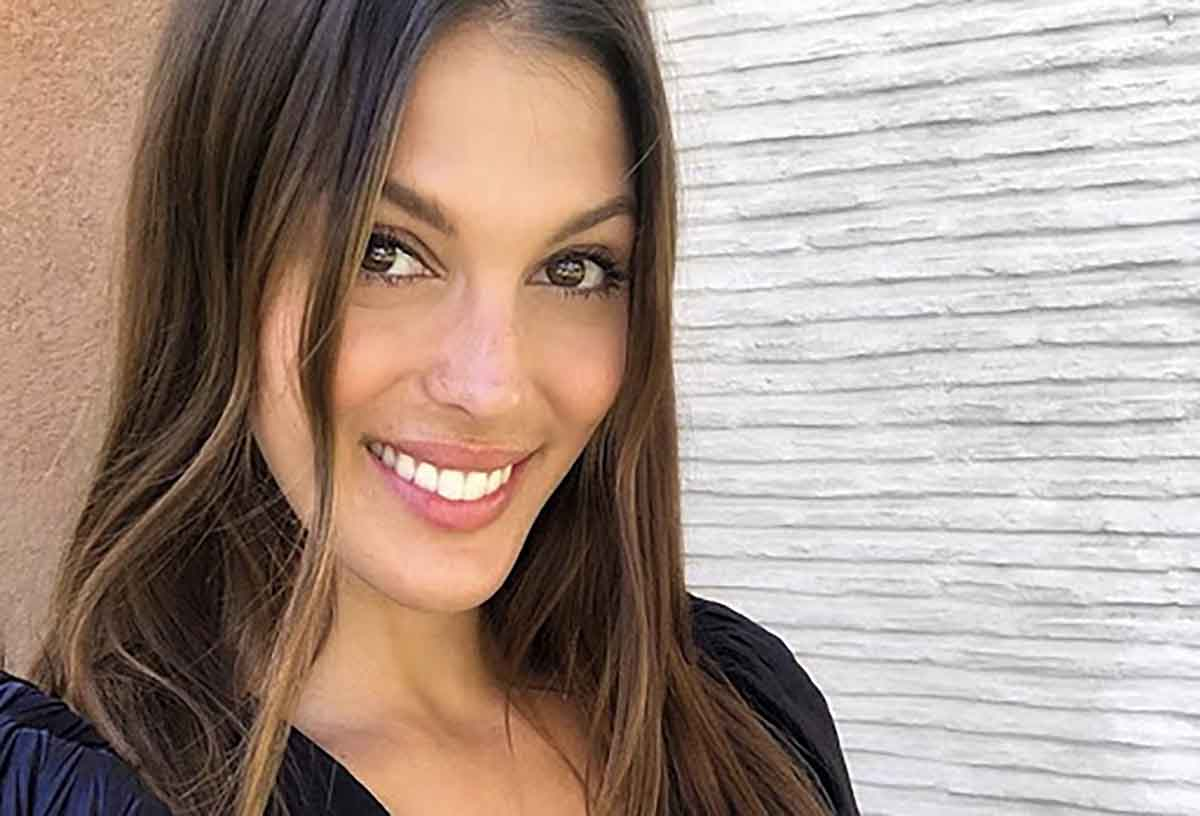 iris mittenaere en couple