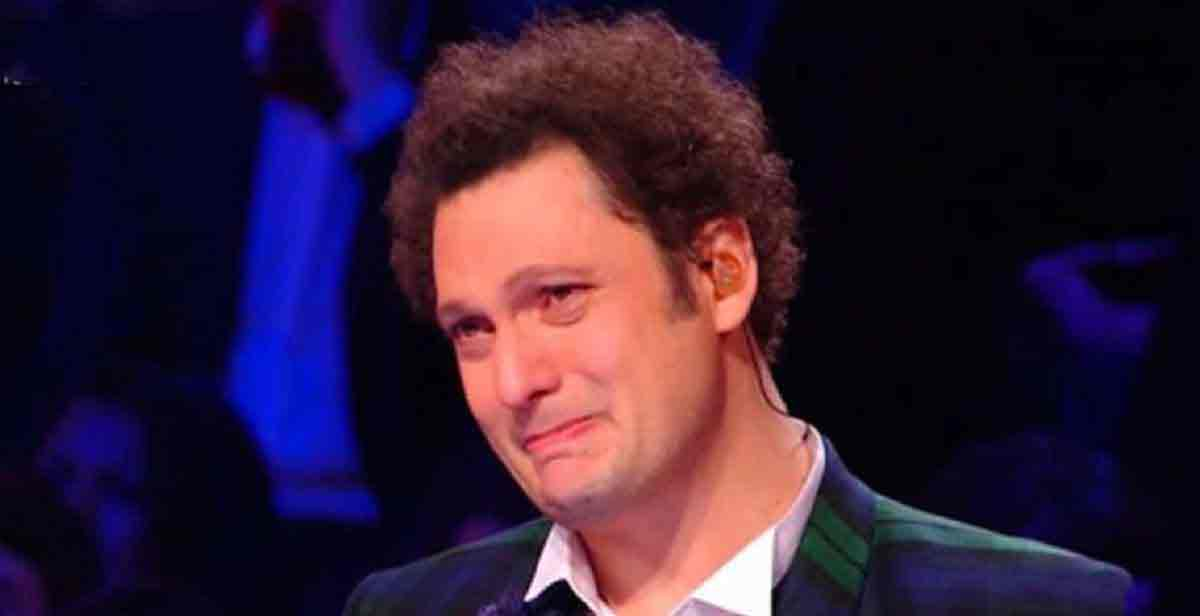 La France A Un Incroyable Talent Patrick Bruel Se Fait Demolir En Direct
