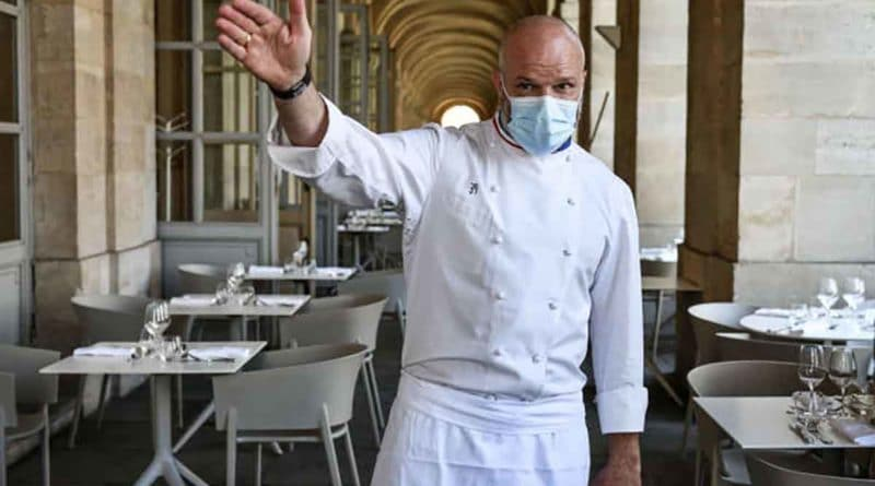 Philippe Etchebest Top Chef