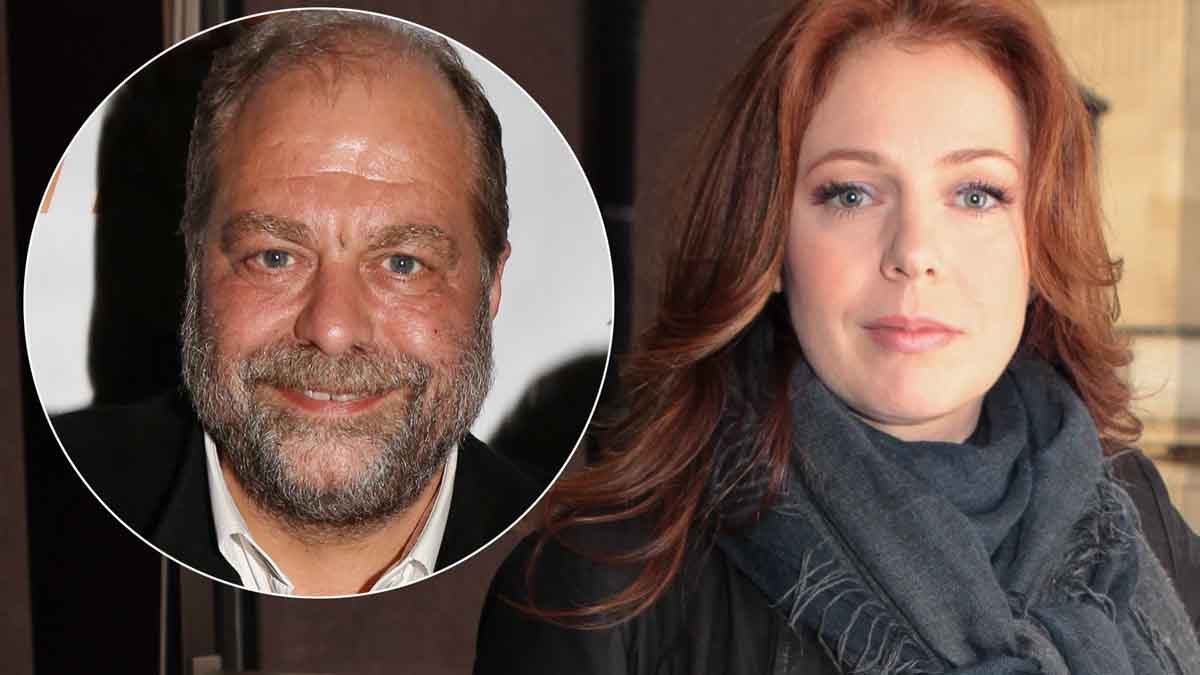eric dupond moretti et isabelle boulay