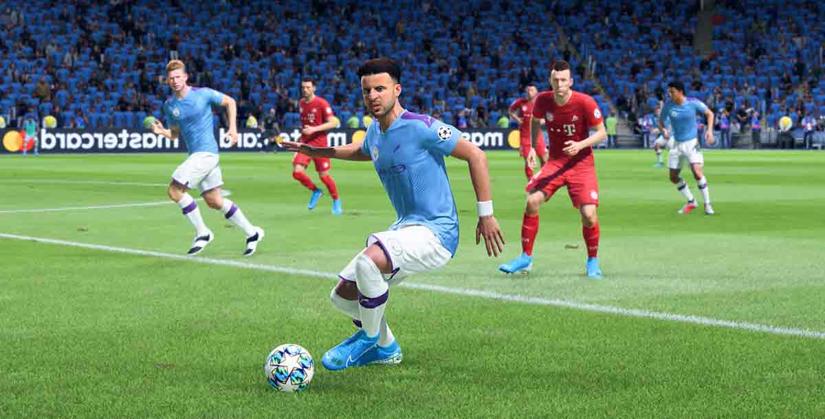 fifa 21 carriere