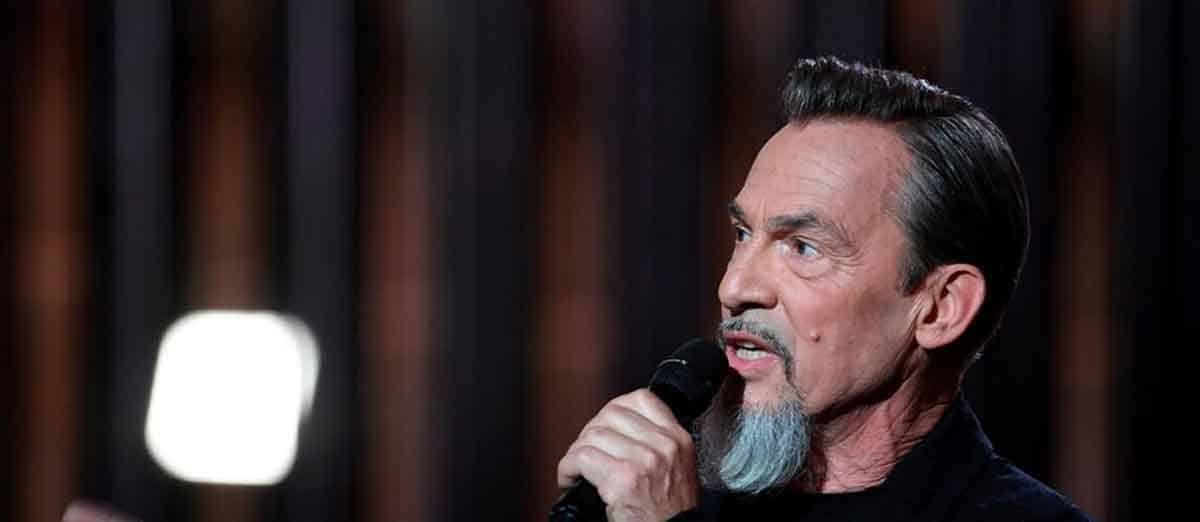 florent pagny âge