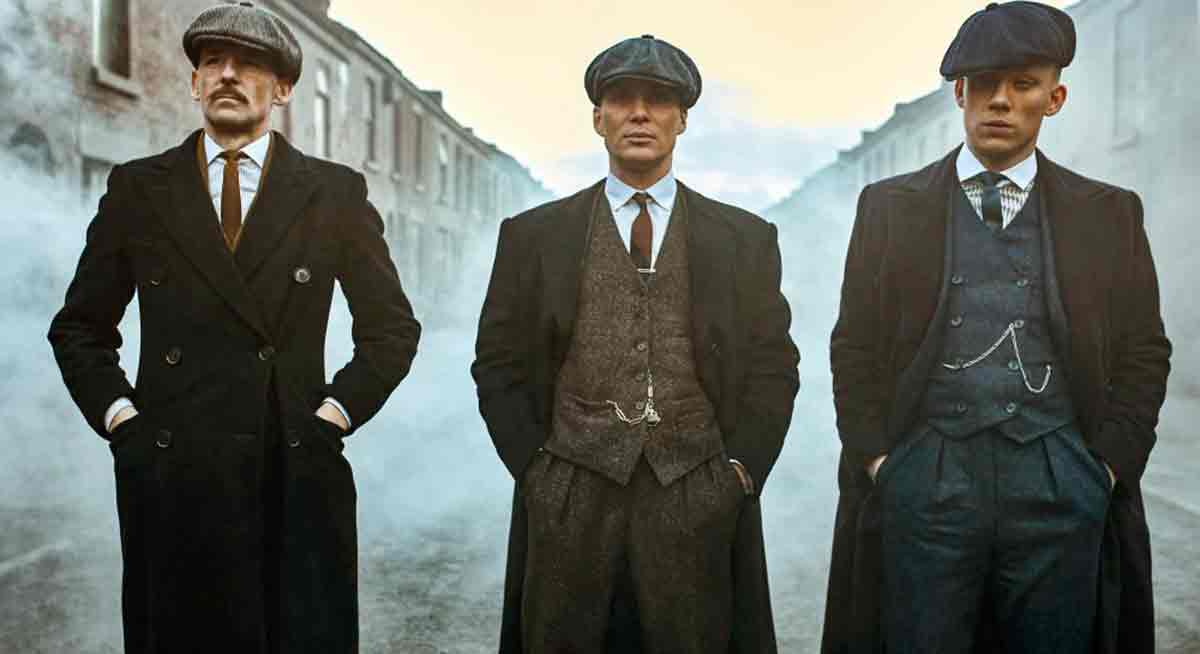 peaky blinders saison 6 streaming