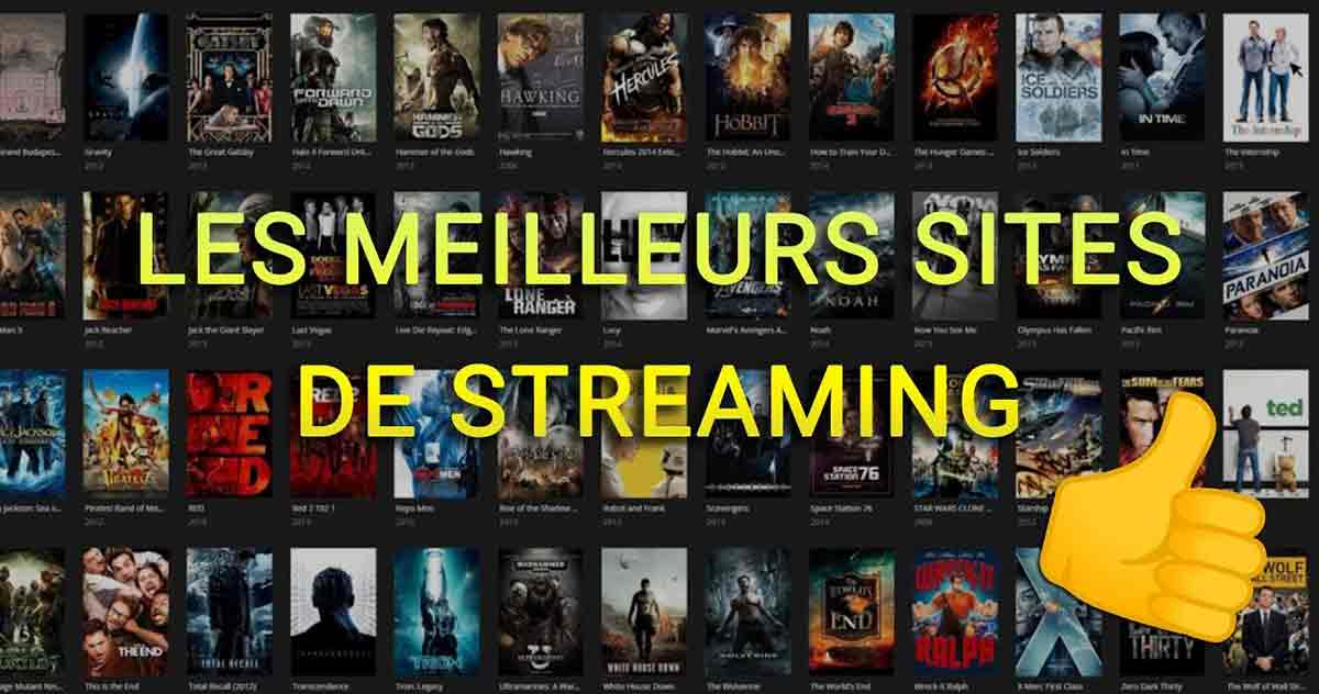 serie streaming