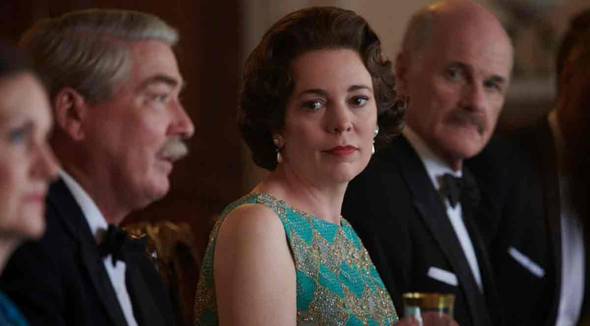 the crown saison 4 streaming vf