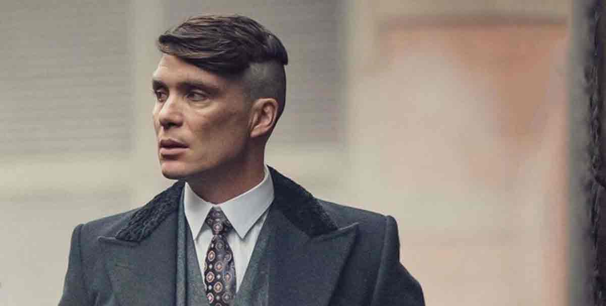 tommy shelby haircut
