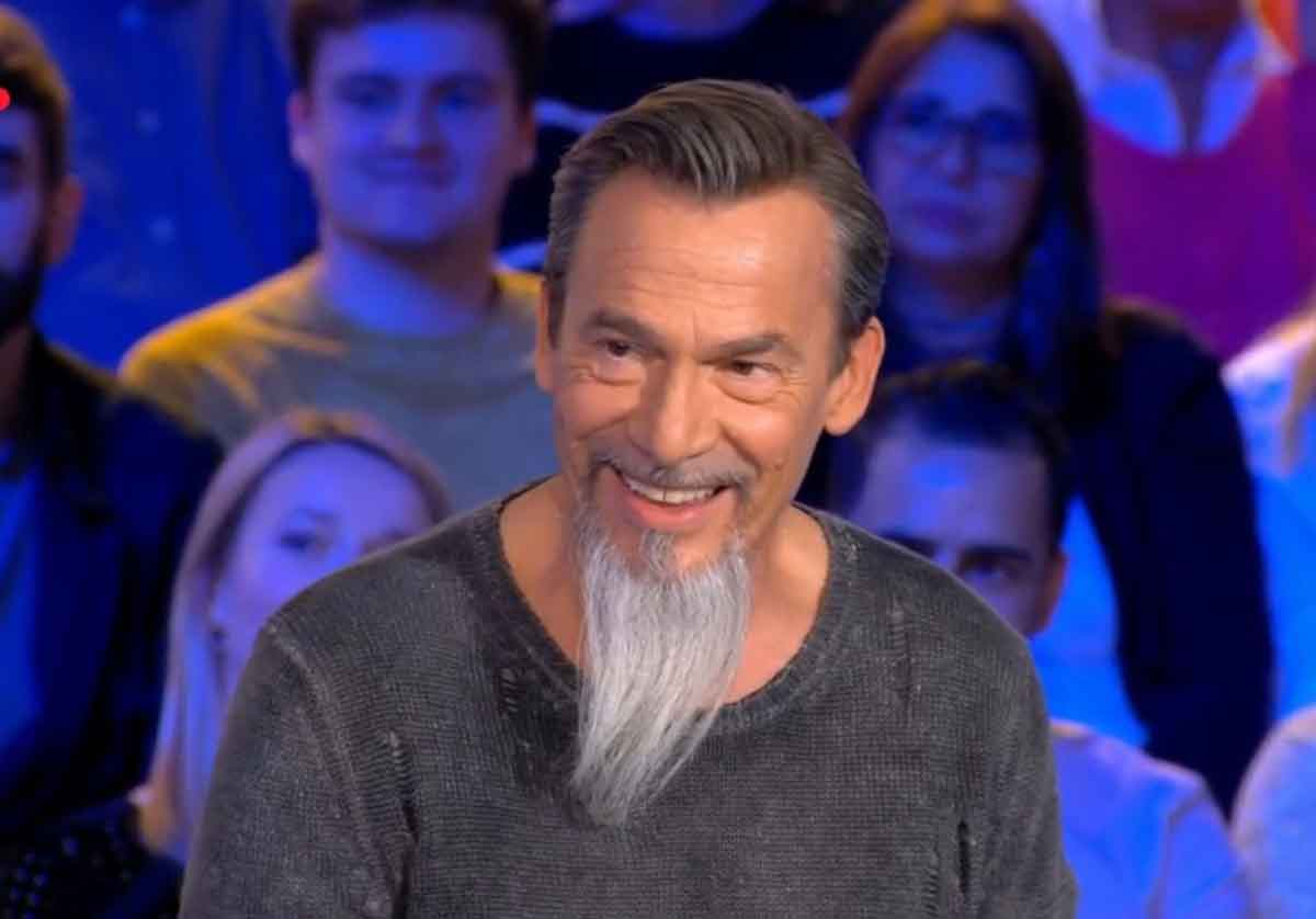 youtube florent pagny