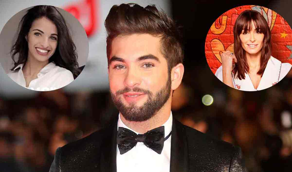kendji girac en couple